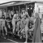 Naked Cable Car