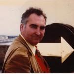 R.I.P. David T. Warren – Memorial Service