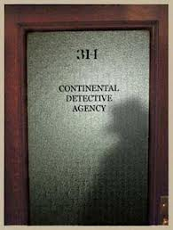Contental-Agency