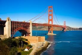 Golden Gate Bridge Climb